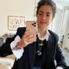 Основательница блога Man Repeller Леандра Медин Коэн покинет свой пост