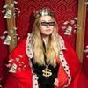 Лиза Пескова назвала отца «главным вором России»  в сатирическом посте
