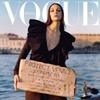 Vogue Italia объявил  на обложке о сборе средств  в поддержку Венеции