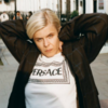 Robyn отправляется