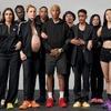 Фаррелл Уильямс и adidas создали коллекцию в поддержку прав женщин