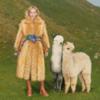 Экоактивисты и модели в новой кампании Stella McCartney