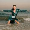 Украинская балерина Соня Мохова стала лицом Marc Jacobs