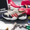 Аккаунт adidas отправил ксенофобные оскорбления подписчикам