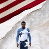 Дизайнер Тельфар Клеменс представил олимпийскую форму сборной Либерии