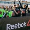 В Москве пройдёт фитнес-фестиваль «Reebok. Стань человеком»
