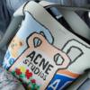 Acne Studios выпустили коллекцию с Грантом Леви-Лусеро