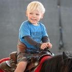 Райан Мёрфи пожертвовал деньги больнице, в которой его сына вылечили от рака