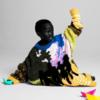 Детство и юность в первой кампании Вирджила Абло для Louis Vuitton