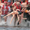 В Ленинградской области устраивают сплав на «надувных женщинах»