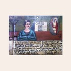 В закладки: Коллекция мексиканских ретабло  с удивительными историями