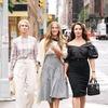 HBO Max показал первый кадр из продолжения «Секса в большом городе»