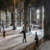 «Бергхайн» станет арт-пространством на время пандемии