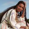 H&M представил коллаборацию с эфиопской моделью Лией Кебеде