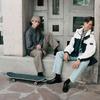 Стиль скейтеров 90-х в новом лукбуке «Рассвета»