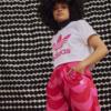 Marimekko и adidas представили коллекцию одежды для спорта