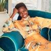 Яркие платья в цветок  в коллаборации H&M x Johanna Ortiz
