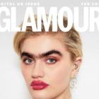 Британский Glamour выпустил 11 диджитал-обложек, воспевающих разнообразие