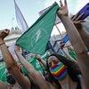 В Аргентине вскоре могут легализовать аборты