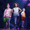 На Бродвее покажут мюзикл о Губке Бобе Квадратные Штаны