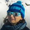 Польская путешественница в одиночку дошла  до Южного полюса
