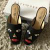 Бренд Кэти Перри изъял туфли из продажи после обвинений в расизме