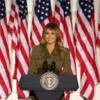 В соцсетях и СМИ обсуждают «диктаторский косплей» Мелании Трамп