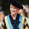 Энни Леннокс стала почётным ректором шотландского университета