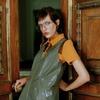Молодой бренд Natalya Derbyshire показал лукбук первой коллекции