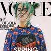 16-летняя художница из Пермского края создала цифровую обложку Vogue