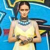 Дарья Шаповалова в новой кампании украшений Mawi
