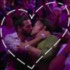 Поцелуи гей-пар попали в трансляцию Евровидения на «России 1»