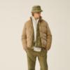 Woolrich показал новую капсульную коллекцию с брендом Aimé Leon Dore