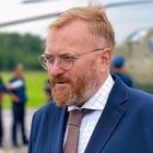 Виталий Милонов стал зампредом комитета Госдумы по вопросам семьи, женщин и детей