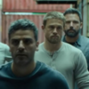 Бен Аффлек, Оскар Айзек и Чарли Ханнэм в трейлере фильма «Тройная граница»