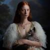 Gucci сняли лукбук ювелирной коллекции в стиле эпохи Возрождения