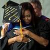 Мишель Обама рассказала, что 20 лет назад у неё случился выкидыш