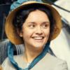Оливия Кук  в трейлере сериала «Ярмарка тщеславия»