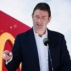 McDonald's судится с бывшим CEO, его обвиняют в связях с подчинёнными