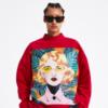 Zara показала лукбук капсульной коллекции Women in Art