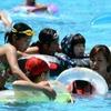 Больше 60 человек умерли  от рекордной жары  в Японии
