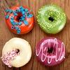 Разглядывание фото еды в Instagram может помочь похудеть