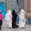 В Афганистане могут позволить вписывать имена матерей в свидетельства о рождении