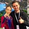 14-летняя Анна Щербакова стала чемпионкой России по фигурному катанию