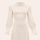 10 белых платьев:  Для свадьбы и просто так