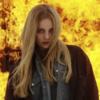 Всё горит в клипе Екатерины Кищук  на песню «Intro»