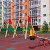 Жительница Санкт-Петербурга попыталась прогнать с игровой площадки аутичных детей