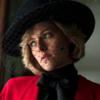 Опубликован первый кадр Кристен Стюарт в роли принцессы Дианы