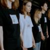 «Волчок» и фотограф Эмми Америка выпустили серию футболок к 8 Марта