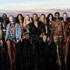 L'Oréal Paris и Balmain представили коллекцию помад